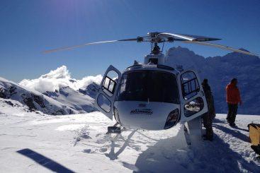 Fiordland-scenic-flight-erskine-glacier